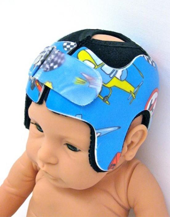 Kinder-Kopforthese