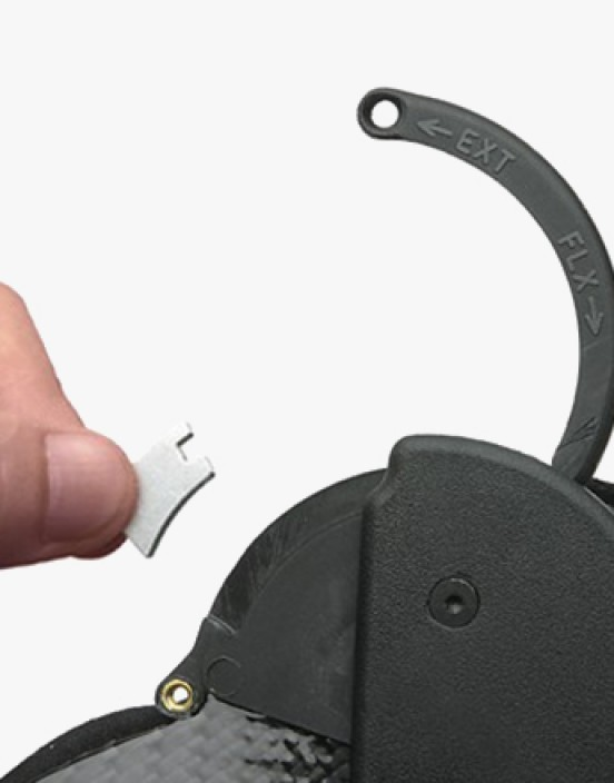 Knie-Orthese Flex Carbon