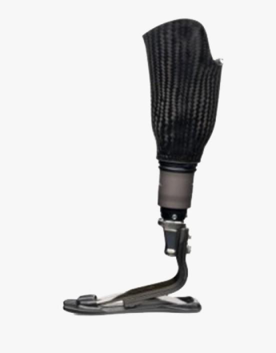 Harmony Unterschenkel-Prothesensytem