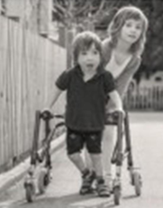 Hüftabduktionsorthese Cosa Active/Junior und Erwachsene