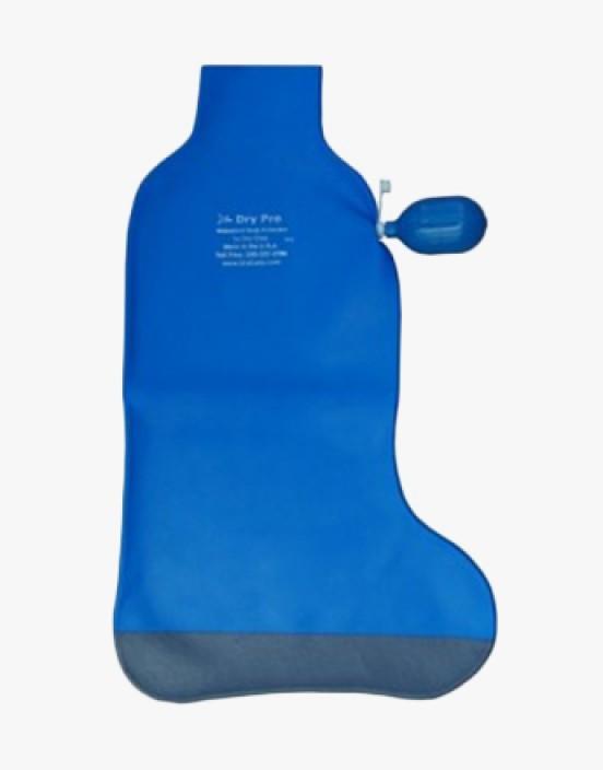 AquaSkin - halbes Bein