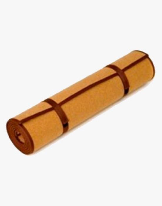 Sissel Yoga Cork Mat