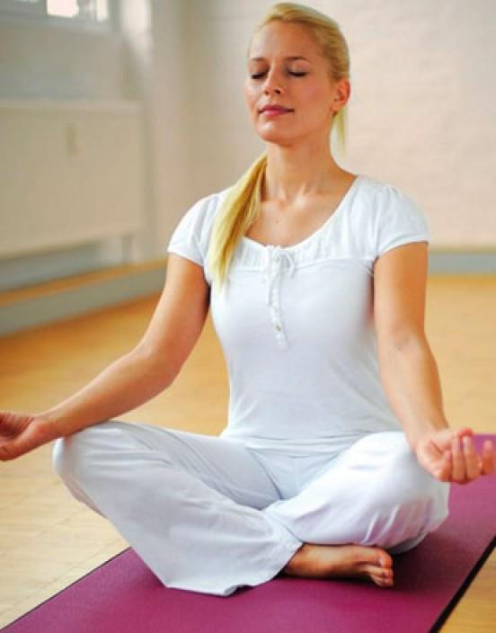 Sissel Pilates & Yoga Mat