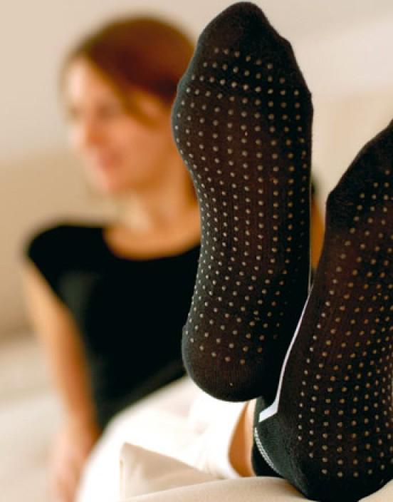 Sissel Yoga Socks