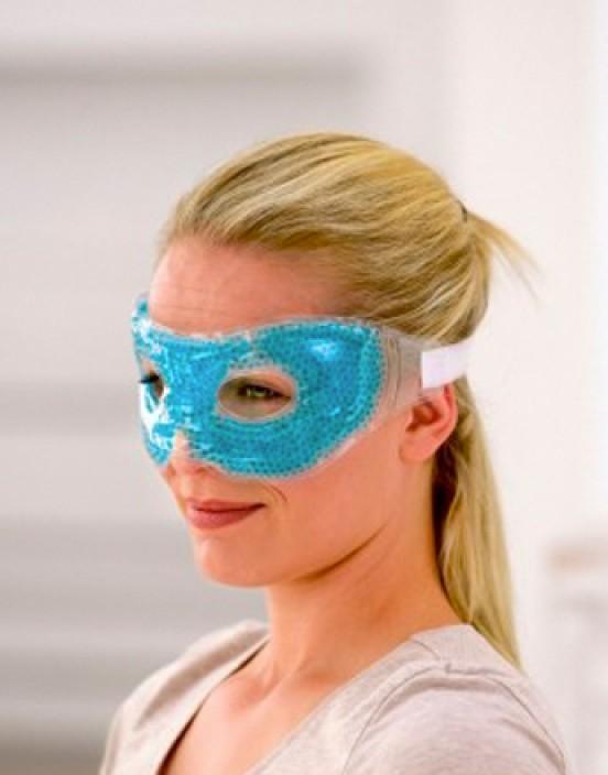 Sissel Hot-Cold Pearl Augenmaske