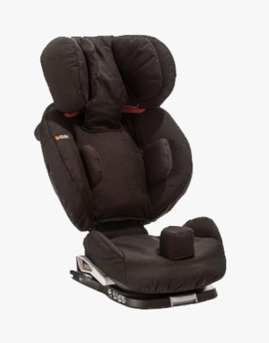 Kinderautositz - SIGGI III Fix
