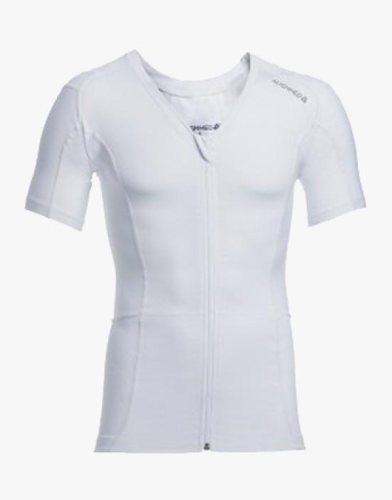Anodyne Posture Shirt 2.0 Zipper men