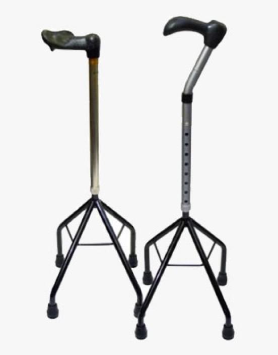 Miete 4-Fuss-Gehstütze Stück