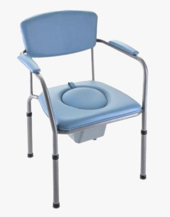 Miete Toilettenstuhl H440 feststehend