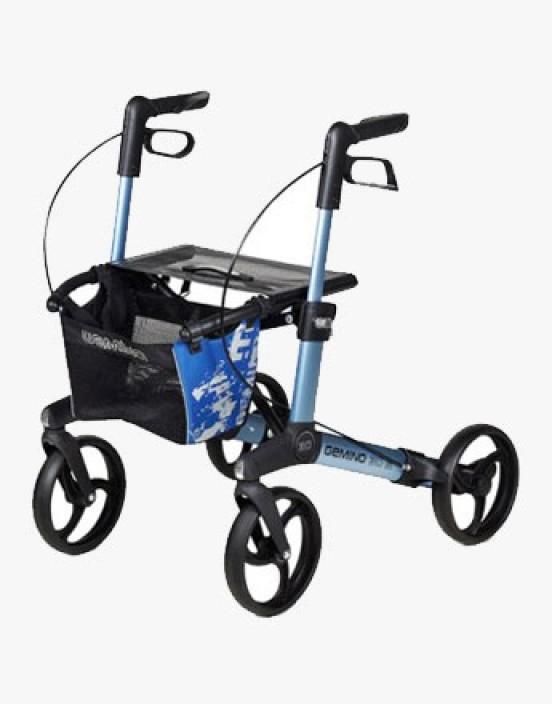 Mietprodukt Rollator für Kinder oder kleine Personen