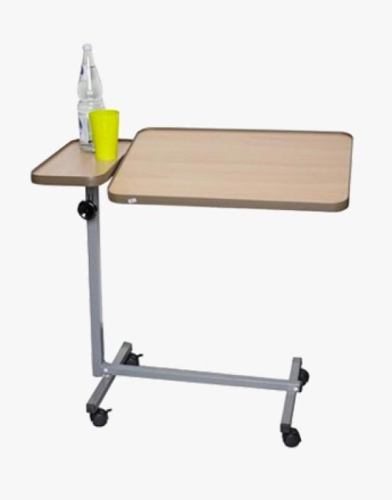 Mietprodukt Bett-Tisch