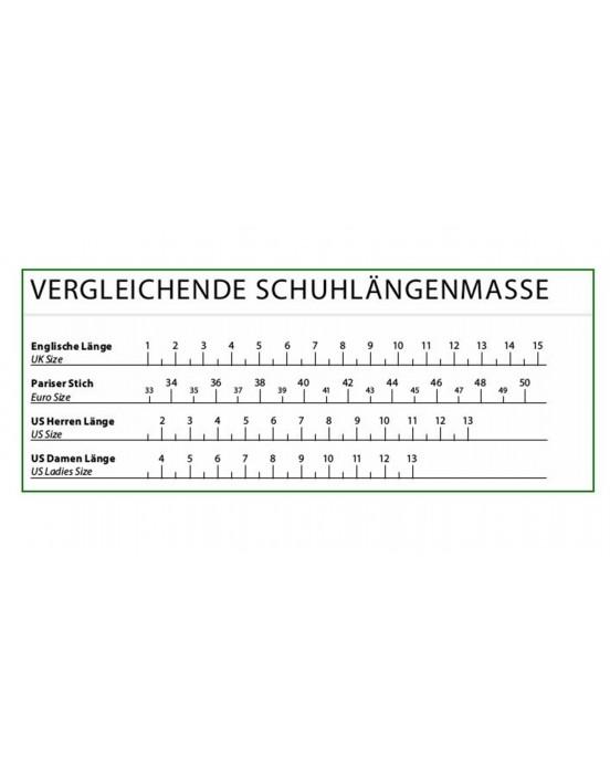 FinnComfort 96103 Diab Prophylaxe Kletthalbschuh Damen / Herren schwarz
