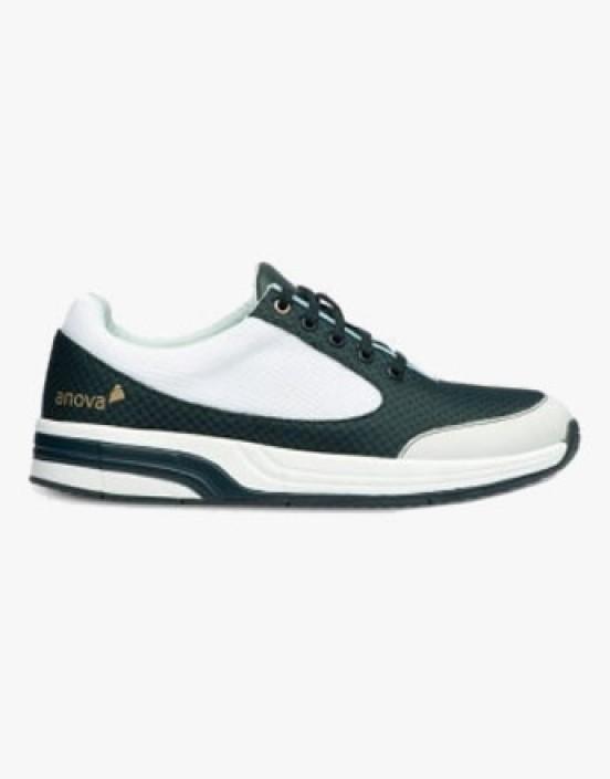 Anova Comfort Lorenzo white navy