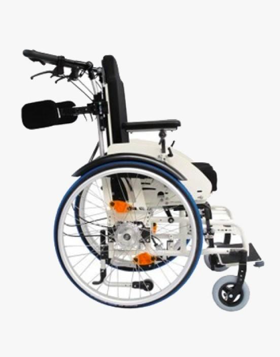 Sorg - Tilty Vario Rollstuhl mit Sitzkantelung