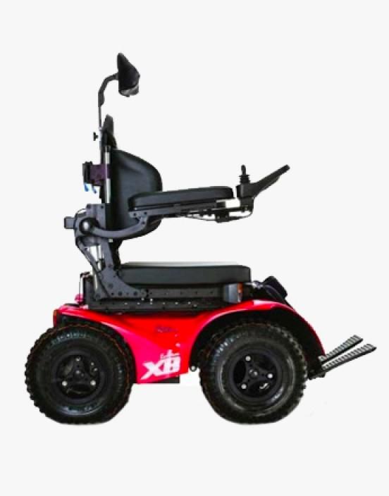 Magic Mobility - Extreme X8 Elektrorollstuhl