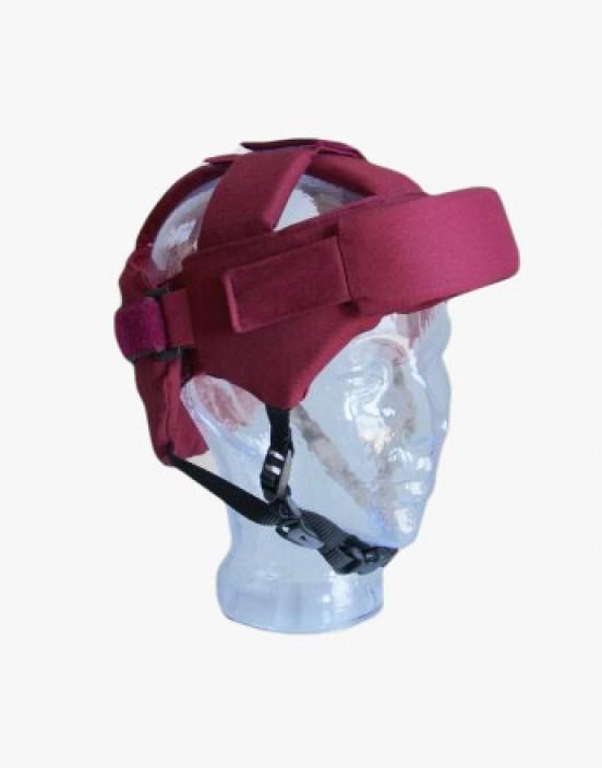 Kopfschutz nach Mass