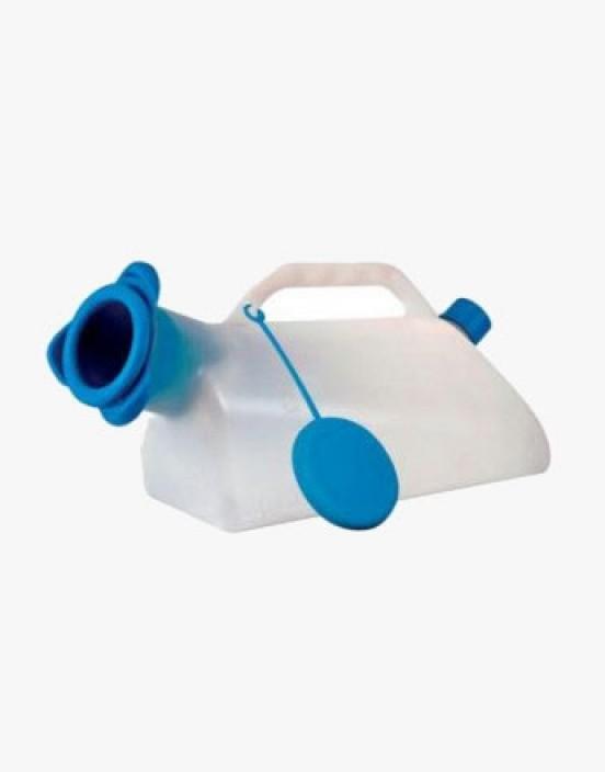 UROLIS Urinflasche für Männer