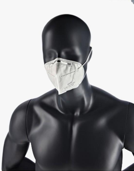 FFP2 Maske ohne Ventil (10 Stk.)