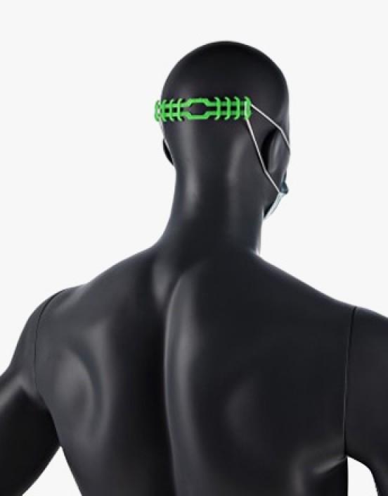 Maskengurt 3D Druck
