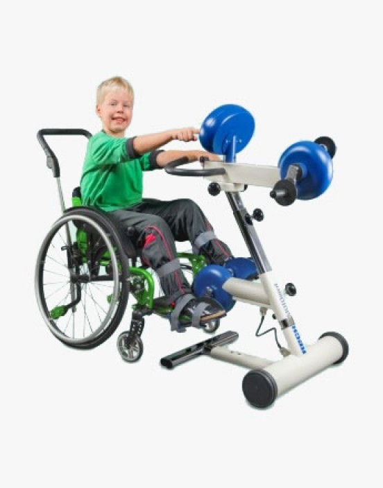 MOTOmed gracile12 Arm- und Beintrainer für Kinder