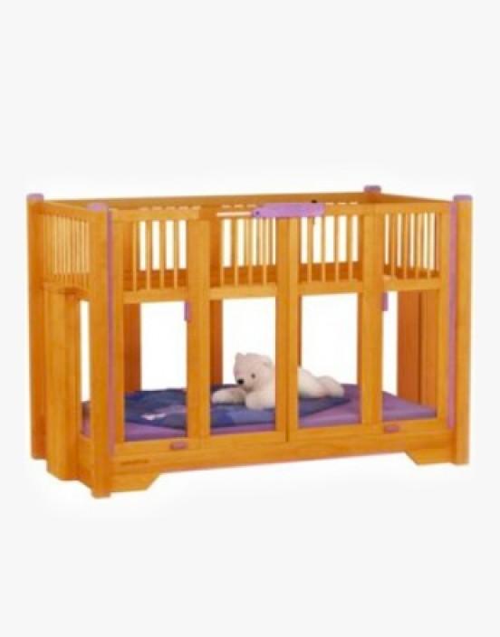 Kinderpflegebett TOM