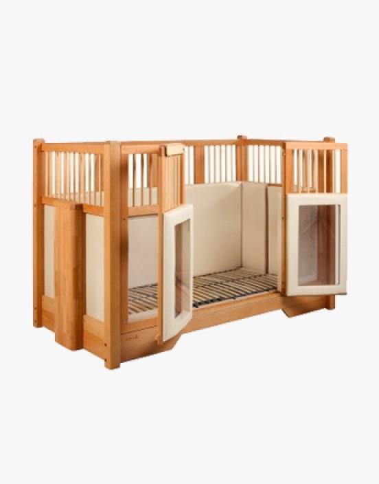 Kinderpflegebett TOM Paddy
