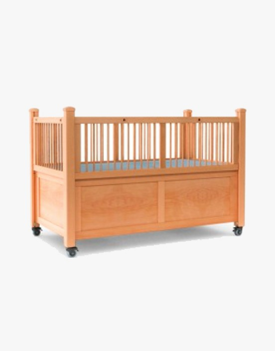 Kinderpflegebett Niklas