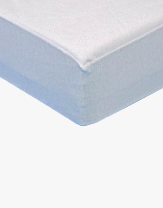 Matratzenschutz-Spannbezug