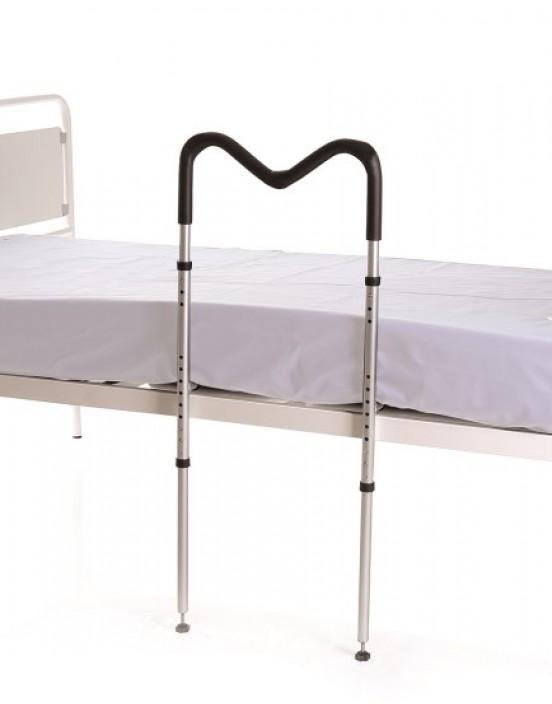 Bettgriff verstellbar