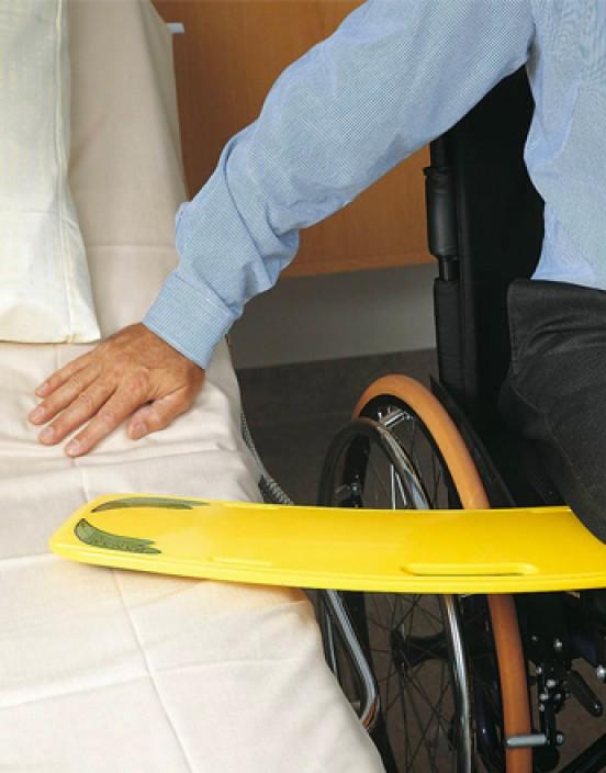 Samarit Glideboard THE GREAT