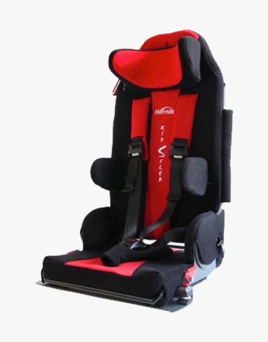 Reha Kinderautositz KIDSFLEX, Grundmodell