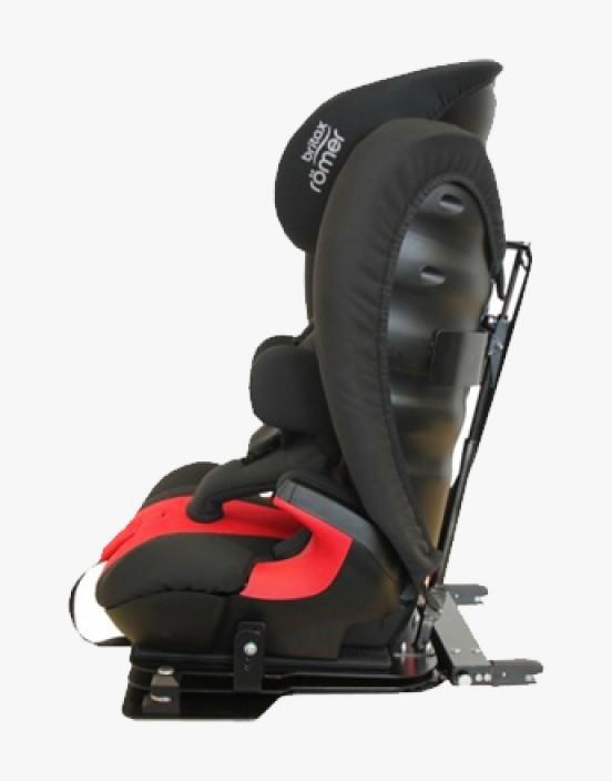 Kinderautositz IPAI-NXT, Grundmodell