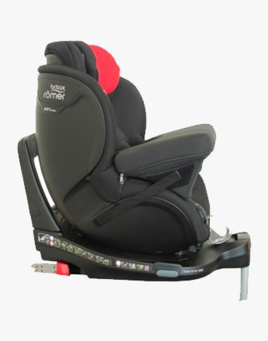 Kinderautositz Hero-NXT, Grundmodell