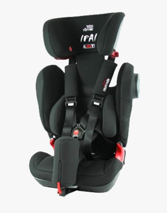 Kinderautositz IPAI-LGT, Grundmodell