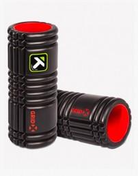 Triggerpoint Grid X foam roller - Black