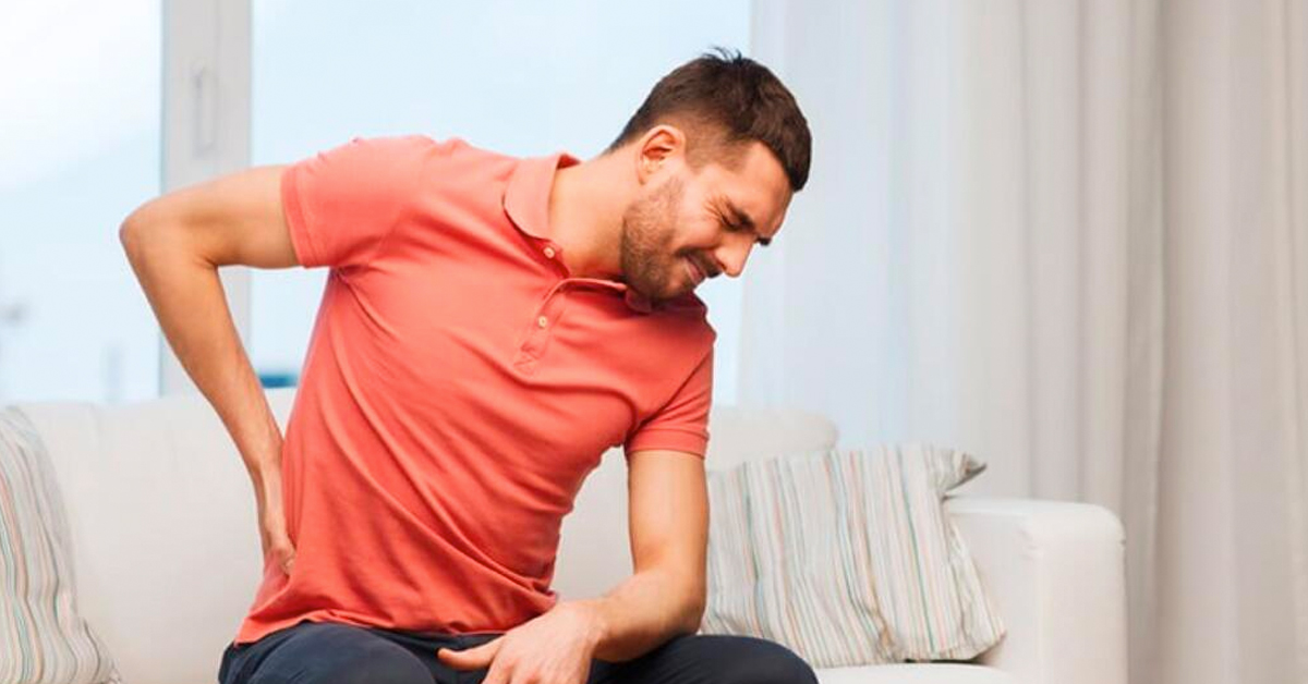 Der Rücken – stärken, mobilisieren, entspannen