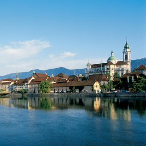 orthopunkt Solothurn